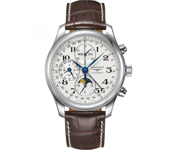 Longines Master Collection - L2.773.4.78.3
