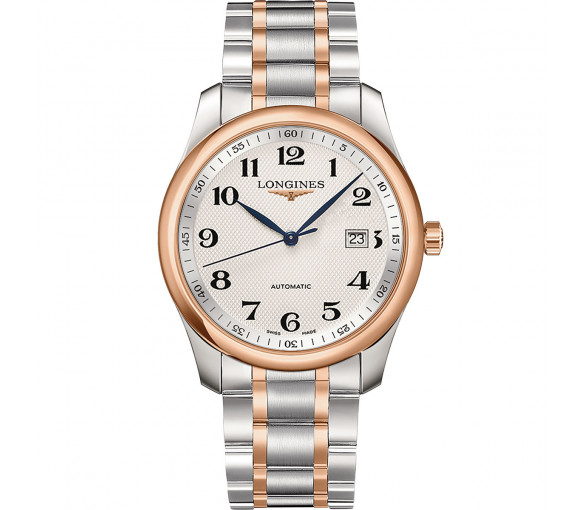Longines Master Collection - L2.793.5.79.7