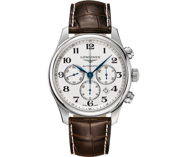 Longines Master Collection - L2.859.4.78.3