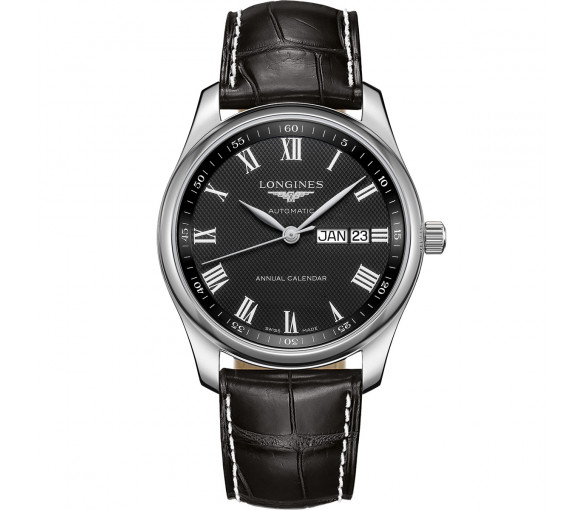 Longines Master Collection - L2.910.4.51.7