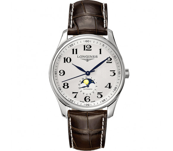 Longines Master Collection - L2.919.4.78.3