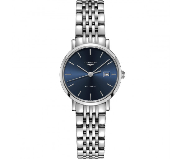 Longines Elegant Collection - L4.310.4.92.6