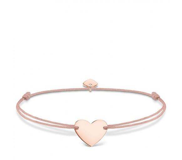 Thomas Sabo Armband Little Secret Herz - LS005-597-19-L20v