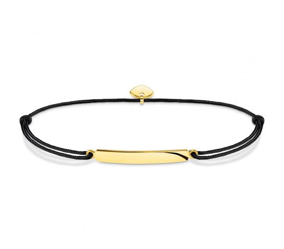 Thomas Sabo Little Secret Klassisch Armband Gold - LS130-848-11-L22V