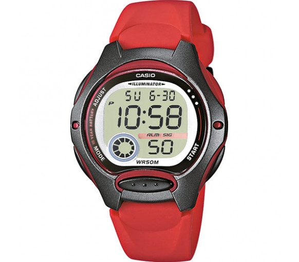 Casio Collection - LW-200-4AVEF