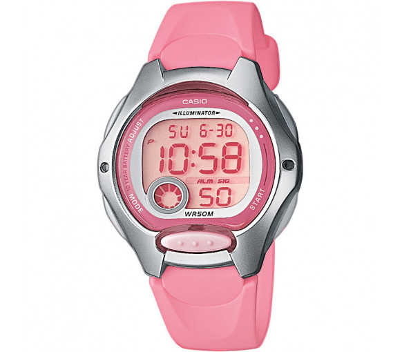 Casio Collection - LW-200-4BVEF