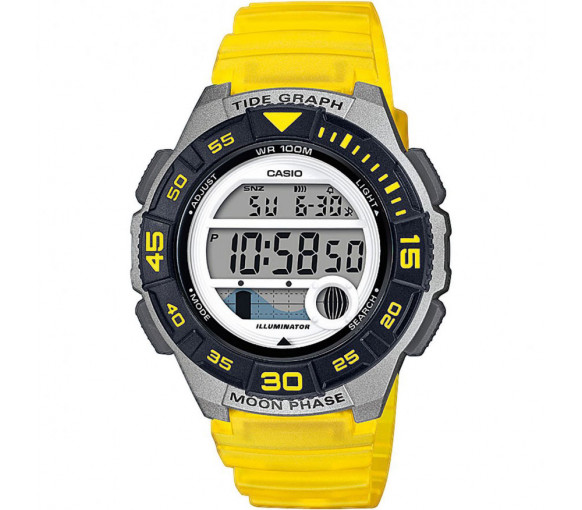Casio Collection - LWS-1100H-9AVEF