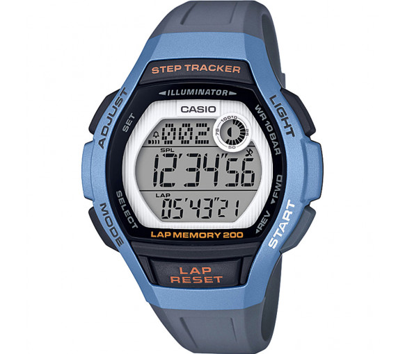 Casio Collection - LWS-2000H-2AVEF