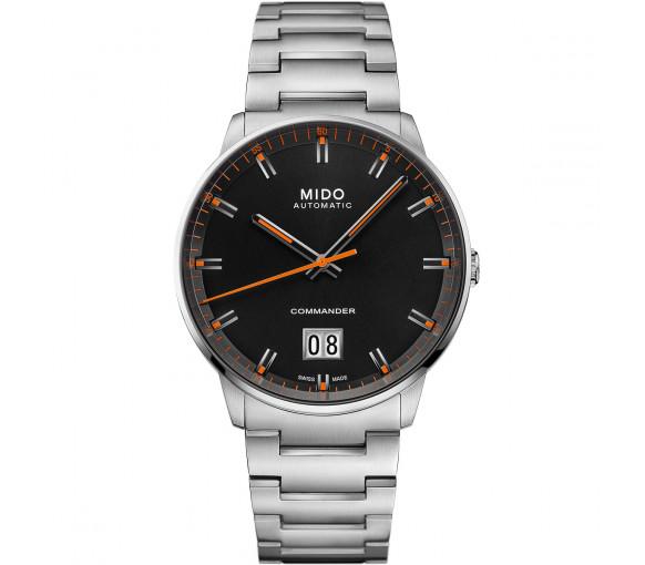 Mido Commander II BigDate - M021.626.11.051.00
