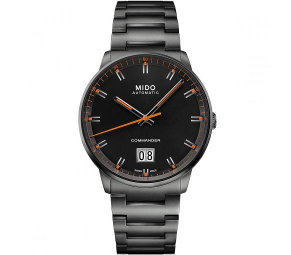 Mido Commander II BigDate - M021.626.33.051.00
