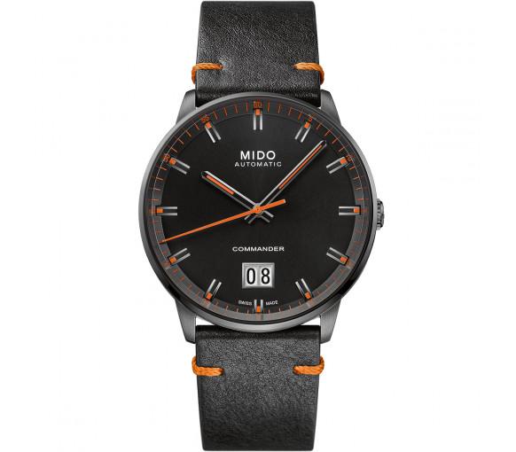 Mido Commander II BigDate - M021.626.36.051.01