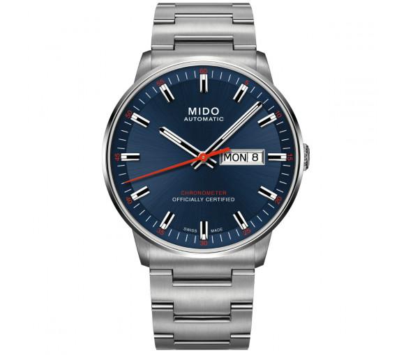Mido Commander - M021.431.11.041.00