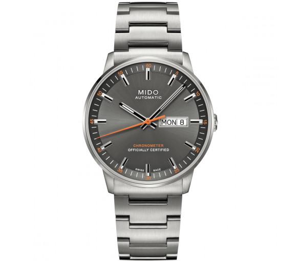 Mido Commander - M021.431.11.061.01