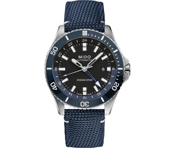 Mido Ocean Star Captain V - M026.629.17.051.00
