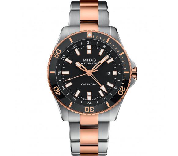 Mido Ocean Star Captain V - M026.629.22.051.00
