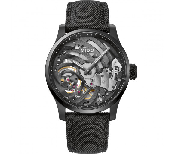 Mido Multifort Limited Edition - M032.605.47.410.00