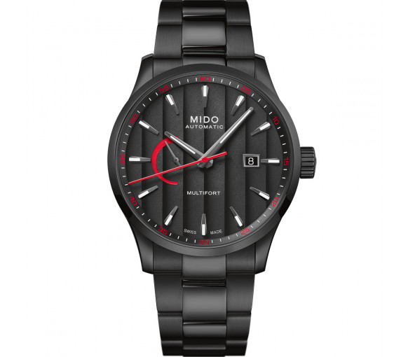 Mido Multifort III - M038.424.33.051.00