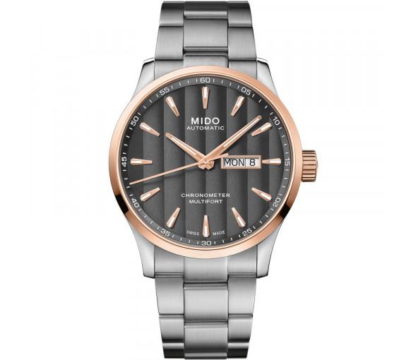 Mido Multifort III - M038.431.21.061.00