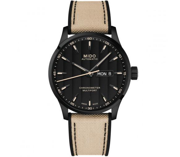 Mido Multifort III - M038.431.37.051.09