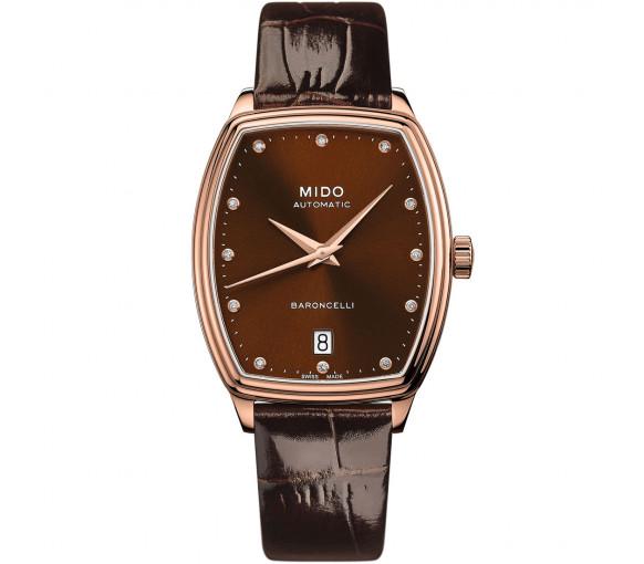 Mido Baroncelli III Tonn - M041.307.36.296.00