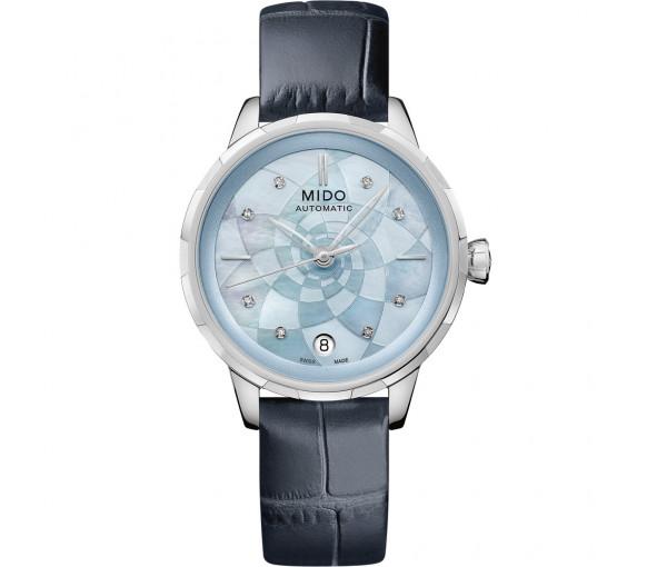 Mido Rain Flower - M043.207.16.131.00