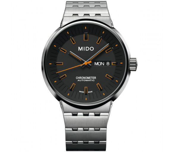 Mido All Dial - M8340.4.18.19