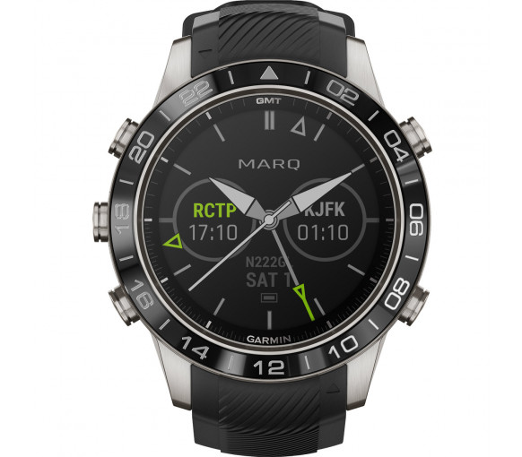 Garmin MARQ Aviator Performance Edition - 010-02567-11