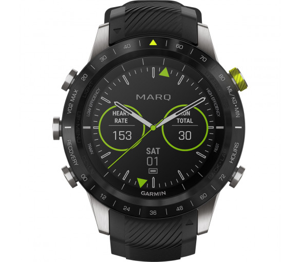 Garmin MARQ™ Athlete - 010-02006-16