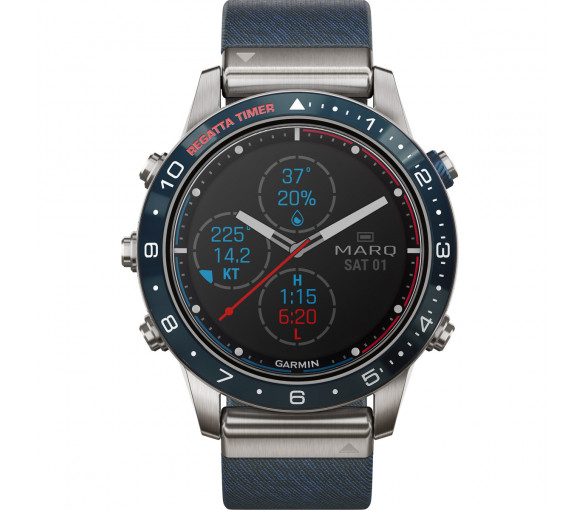 Garmin MARQ™ Captain - 010-02006-07