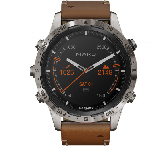 Garmin MARQ Adventurer - 010-02006-27