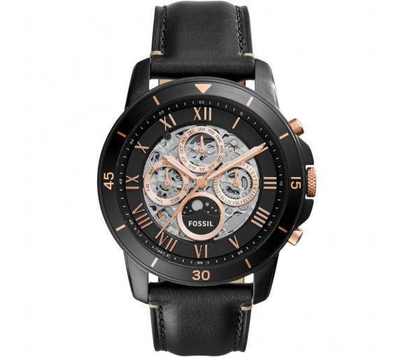 Fossil Grant Sport Automatic - ME3138