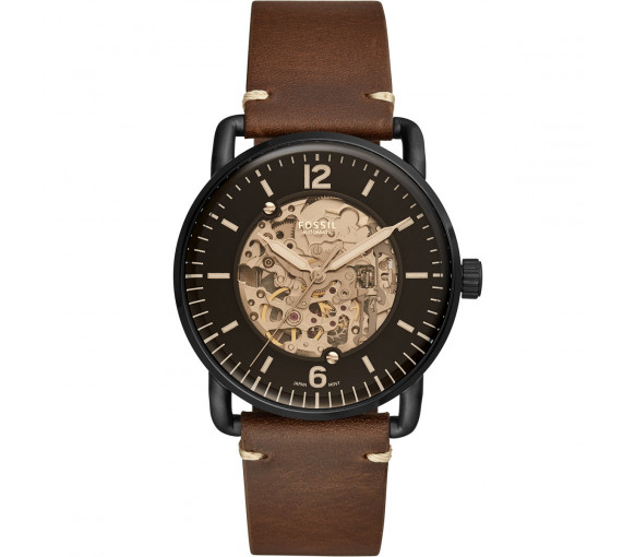 Fossil the Commuter Auto - ME3158