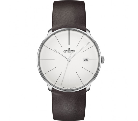 Junghans Meister fein Automatic - 027/4152.00