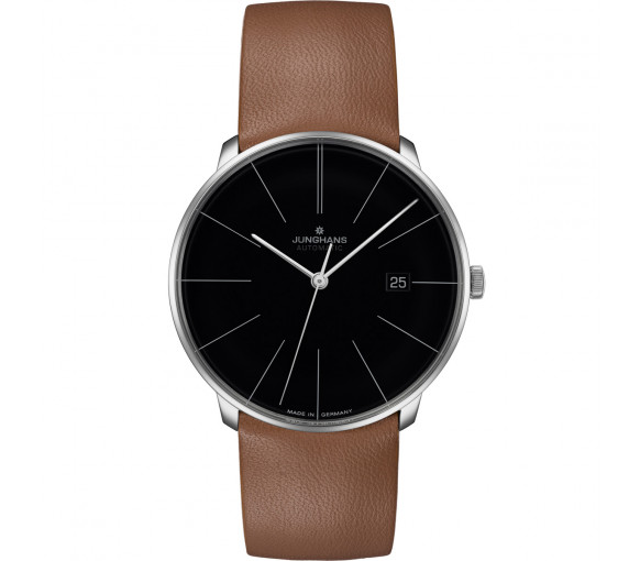 Junghans Meister fein Automatic - 027/4154.00