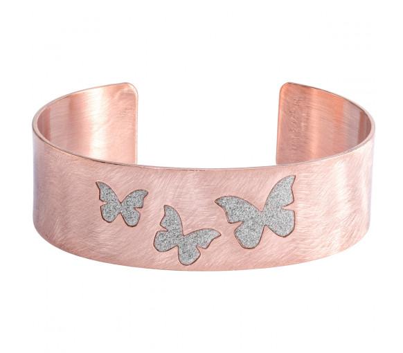 Megan & Friends Butterfly Armreif - MF20089-03