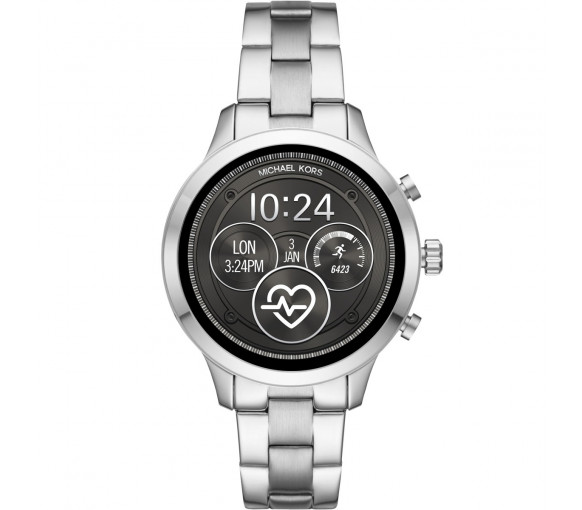 Michael Kors Access Runway Smartwatch HR - MKT5044