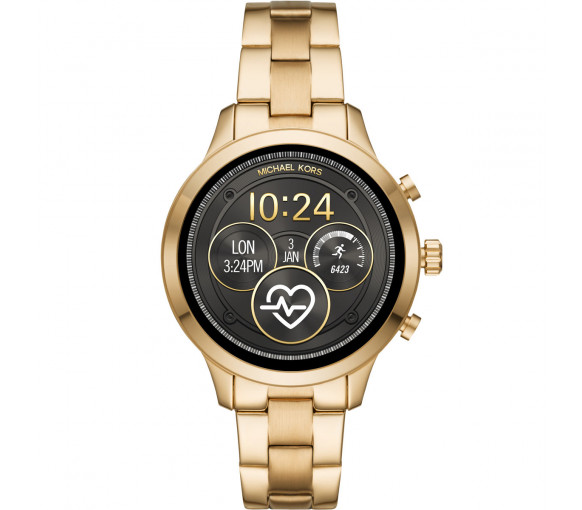 Michael Kors Access Runway Smartwatch HR - MKT5045