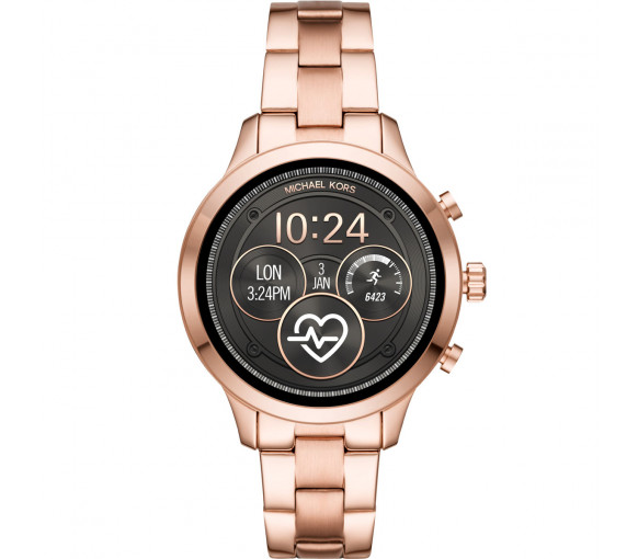 Michael Kors Access Runway Smartwatch HR - MKT5046