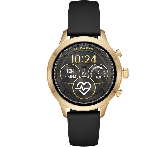 Michael Kors Access Runway Smartwatch HR - MKT5053