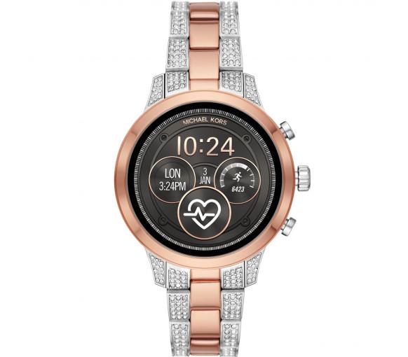 Michael Kors Access Runway Smartwatch HR - MKT5056