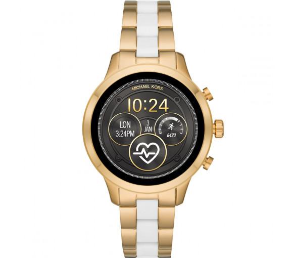 Michael Kors Acces Smartwatch HR Runway - MKT5057