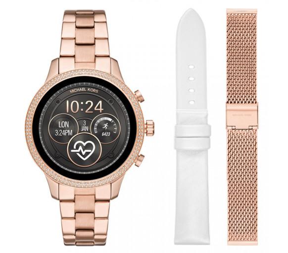 Michael Kors Acces Runway Smartwatch HR - MKT5060