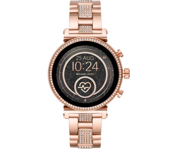 Michael Kors Acces Sofie Smartwatch HR - MKT5066