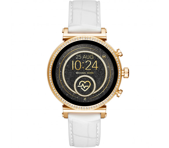Michael Kors Acces Sofie Smartwatch HR - MKT5067