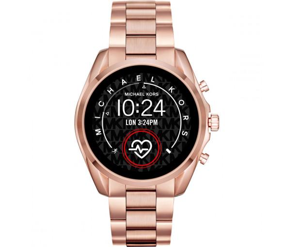 Michael Kors Access Bradshaw 2 Smartwatch - MKT5086