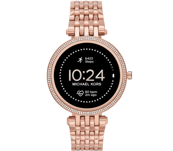 Michael Kors Acces Darci 5E Smartwatch HR - MKT5128