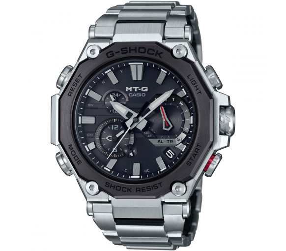 Casio G-Shock MT-G - MTG-B2000D-1AER