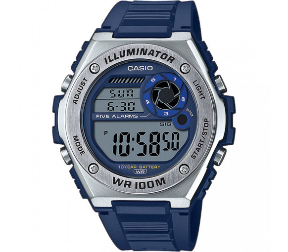 Casio Collection Men - MWD-100H-2AVEF