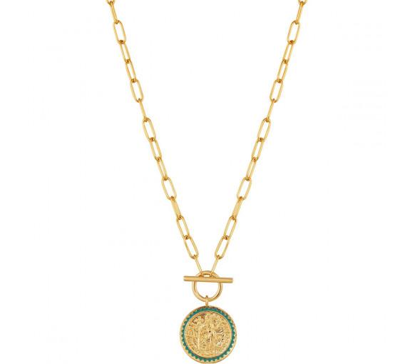 Ania Haie Gold Digger Halskette - N020-05G