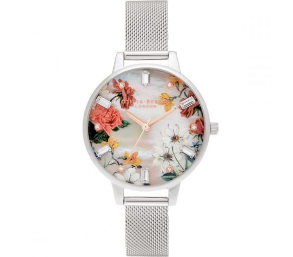 Olivia Burton Sparkle Floral - OB16BF32